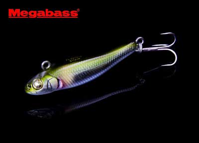 MEGABASS Flying X