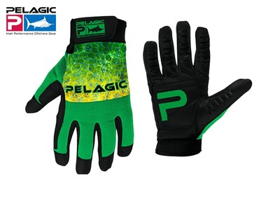 PELAGIC End Game Pro Gloves